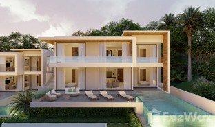 недвижимость, 6 спальни на продажу в Бопхут, Самуи Green Yard Villas