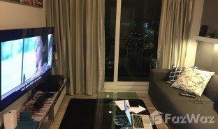 недвижимость, 2 спальни на продажу в Talat Phlu, Бангкок The Key Wutthakat