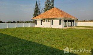 3 Schlafzimmern Immobilie zu verkaufen in Wang Phong, Hua Hin Khemanatra Resort Villa