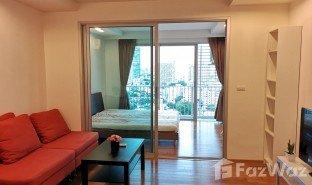曼谷 Chomphon Abstracts Phahonyothin Park 1 卧室 公寓 售