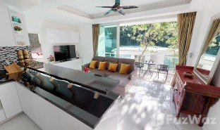 1 Bedroom Condo for sale in Kamala, Phuket The Trees Residence