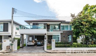 4 Bedrooms Property for sale in Mae Hia, Chiang Mai Siwalee Lakeview