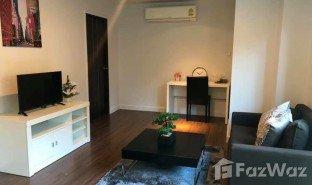 清迈 Nong Pa Khrang Punna Residence Oasis 1 2 卧室 房产 售