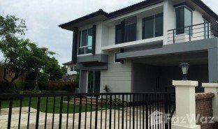 3 Bedrooms Property for sale in Ton Pao, Chiang Mai Wararom Charoenmuang