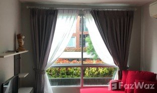 1 Bedroom Property for sale in Chang Phueak, Chiang Mai D Vieng Santitham