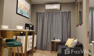 1 ห้องนอน คอนโด ขาย ใน มักกะสัน, กรุงเทพมหานคร Lumpini Suite Phetchaburi - Makkasan