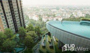 1 Schlafzimmer Wohnung zu verkaufen in Bang Na, Bangkok Elio Del Nest