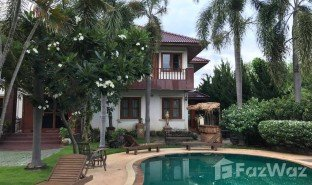 5 Bedrooms Property for sale in Mae Hia, Chiang Mai