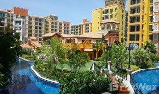 1 Schlafzimmer Immobilie zu verkaufen in Na Chom Thian, Pattaya Venetian Signature