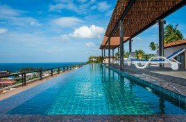 2 Bedrooms Apartment for sale in Karon, Phuket 2 bedroom sea view apartment