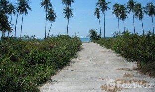 N/A ที่ดิน ขาย ใน หน้าเมือง, เกาะสมุย