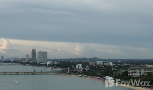 Studio Condo for sale in Na Chom Thian, Pattaya VIP Condochain
