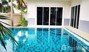 2 Schlafzimmern Immobilie zu verkaufen in Huai Yai, Pattaya Baan Dusit Pattaya View