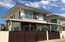 4 Bedrooms House for sale in Nong Khwai, Chiang Mai Supalai Bella Chiangmai