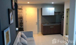 1 Bedroom Property for sale in Maha Phruettharam, Bangkok Wish At Samyan