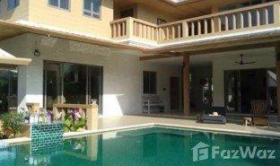 4 Bedrooms Property for sale in Sakhu, Phuket Casa Sakoo Resort