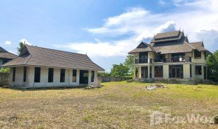 4 Bedrooms House for sale in Pa Daet, Chiang Mai