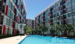 1 Bedroom Property for sale in Nong Prue, Pattaya CC Condominium 1