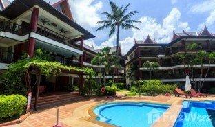 普吉 芭东 The Residence Kalim Bay 2 卧室 房产 售