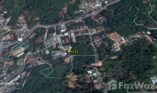 N/A Land for sale in Karon, Phuket