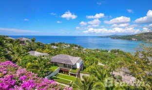 6 Bedrooms Property for sale in Kamala, Phuket Andara