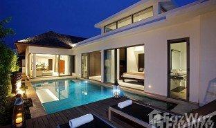 3 ห้องนอน บ้านเดี่ยว ขาย ใน เชิงทะเล, ภูเก็ต Seastone Pool Villas