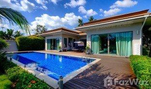 3 Schlafzimmern Haus zu verkaufen in Choeng Thale, Phuket Tanode Villas 3