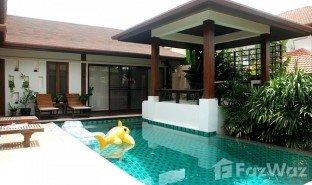 4 Schlafzimmern Immobilie zu verkaufen in Wichit, Phuket Jomthong-Maneekram Villa