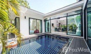 3 Schlafzimmern Haus zu verkaufen in Kamala, Phuket The Regent Pool Villas