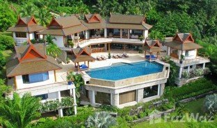 6 Bedrooms Property for sale in Choeng Thale, Phuket Ayara Surin