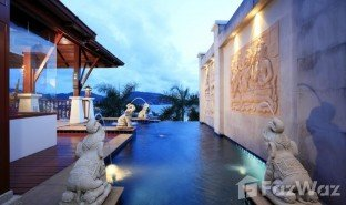 3 Bedrooms Property for sale in Patong, Phuket L Orchidee Residences