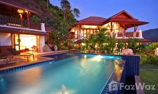 5 Schlafzimmern Villa zu verkaufen in Patong, Phuket L Orchidee Residences