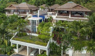 4 Schlafzimmern Immobilie zu verkaufen in Patong, Phuket L Orchidee Residences