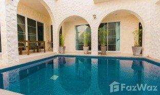 5 Bedrooms Property for sale in Rawai, Phuket Saiyuan Med Village