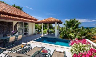 4 Bedrooms Villa for sale in Karon, Phuket Katamanda