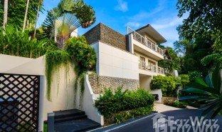 4 Schlafzimmern Immobilie zu verkaufen in Karon, Phuket Katamanda