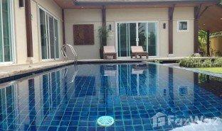 Дом, 3 спальни на продажу в Чернг Талай, Пхукет Two Villa Tara