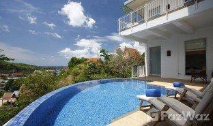3 Schlafzimmern Haus zu verkaufen in Kamala, Phuket The Coolwater Villas