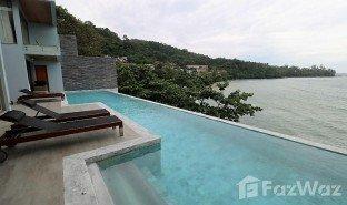 3 Schlafzimmern Villa zu verkaufen in Kamala, Phuket Cape Sienna