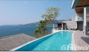 4 Bedrooms Property for sale in Kamala, Phuket Cape Sienna