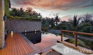 3 Schlafzimmern Penthouse zu verkaufen in Kamala, Phuket Andara