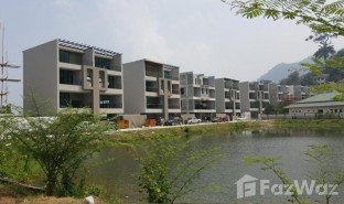 3 Bedrooms Townhouse for sale in Kamala, Phuket Lake Town