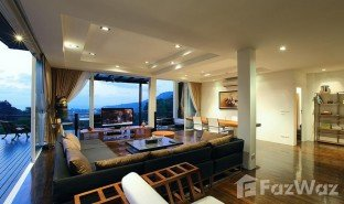 2 Bedrooms Penthouse for sale in Kamala, Phuket Zen Space
