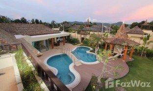 4 Schlafzimmern Haus zu verkaufen in Choeng Thale, Phuket Botanica Villas (Phase 2)