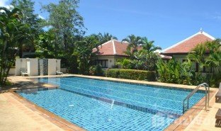 2 Schlafzimmern Haus zu verkaufen in Choeng Thale, Phuket Sujika Gardens