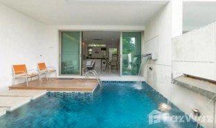 2 Bedrooms Property for sale in Rawai, Phuket Vanilla Beachfront