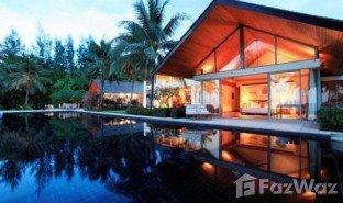 6 Schlafzimmern Immobilie zu verkaufen in Khok Kloi, Phangnga