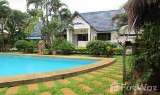 4 Bedrooms Property for sale in Sakhu, Phuket
