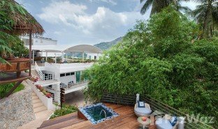 1 Bedroom Apartment for sale in Karon, Phuket Kata Ocean View
