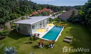 3 Bedrooms Villa for sale in Pa Khlok, Phuket